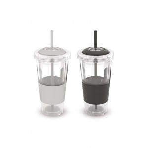 Flexi Lid 16Oz Flexi Top Tumbler