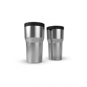 Eco Mug 19Oz Double Wall Steel Tumbler