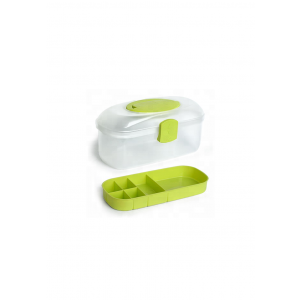 Plastic Storage Box for First Aid Kit