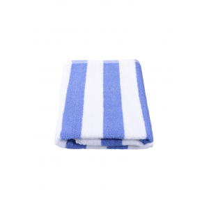 100% Cotton Yarn Dyed Terry Towel