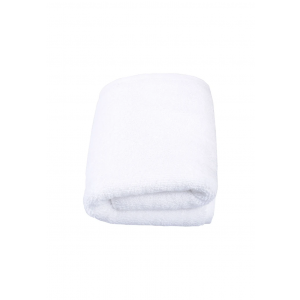 100% Cotton Solid Jacquard Terry Towel