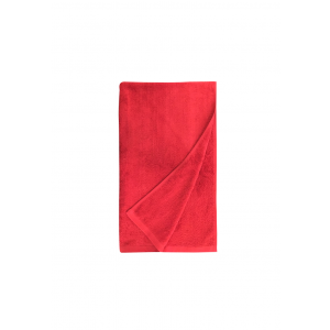 100% Cotton Piece Dyed Terry Towel