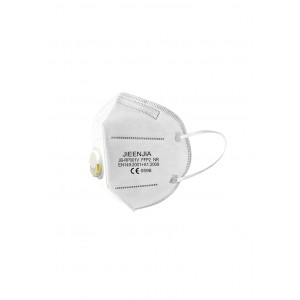 FFP2 Adult Face Mask with Valve