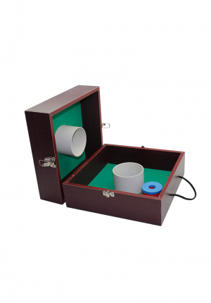 Outdoor Washer Toss Game